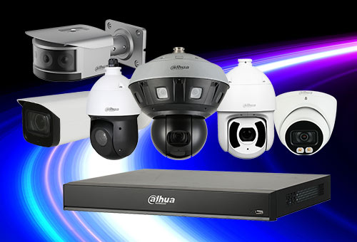 Dahua Technologyイメージ写真
